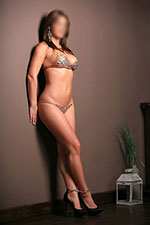 Escort Sonja Amsterdam